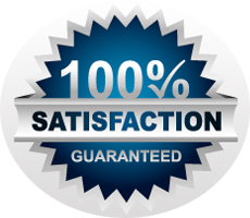 satisfaction guaranteed by TTC wetranslate