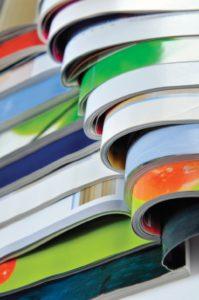 Colourful magazines-web