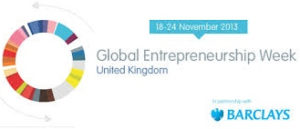 global-entreprenuers-week