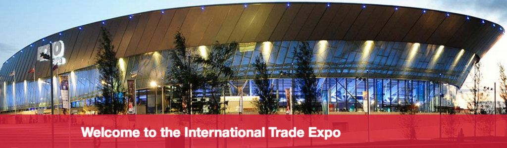 TTC wetranslate To Exhibit at Renowned Trade Expo In Liverpool
