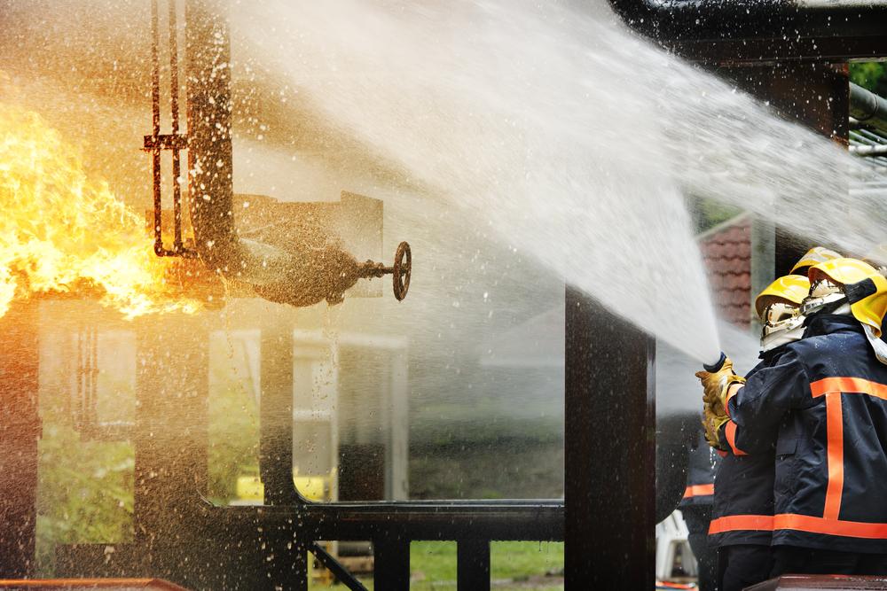 Yangın Güvenliği ve Söndürme Sistemleri Endüstrisi için Çeviri Hizmeti