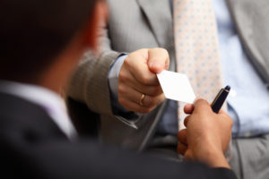 Why Translate Your Business Card