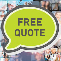 TTC free quote button