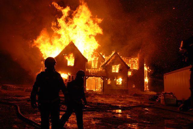 Fire blog image