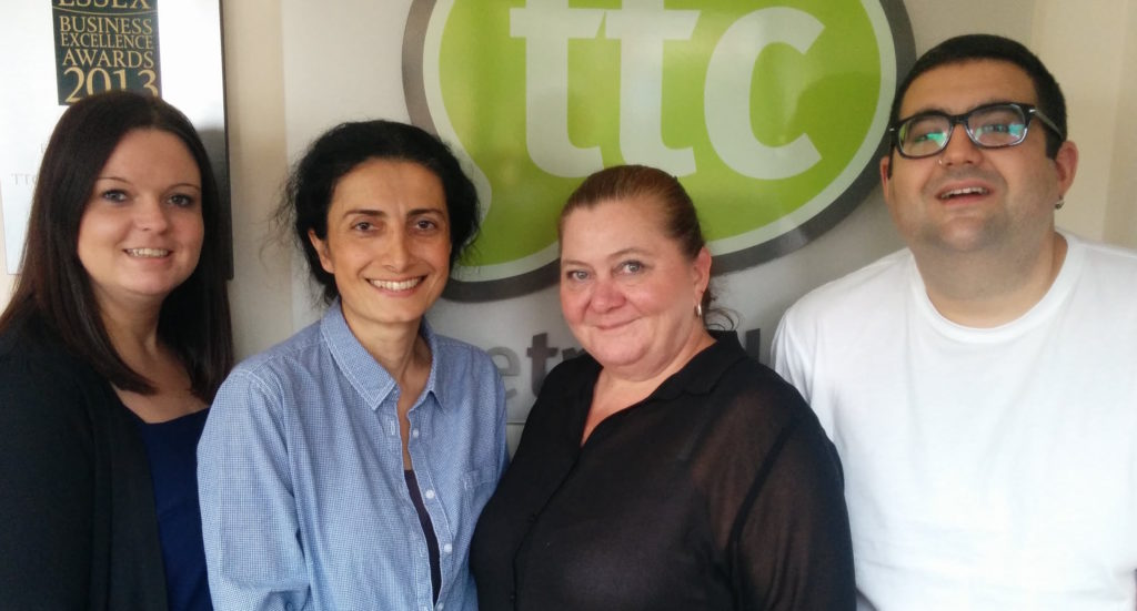 The TTC Team nominated for translation industry awards