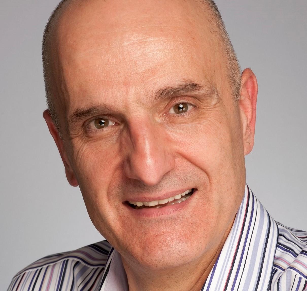 TTC's Managing Director Levent Yildizgoren