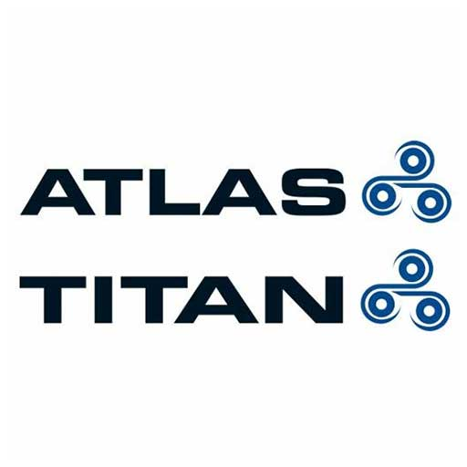 Atlas Titan logo - TTC wetranslate Ltd.