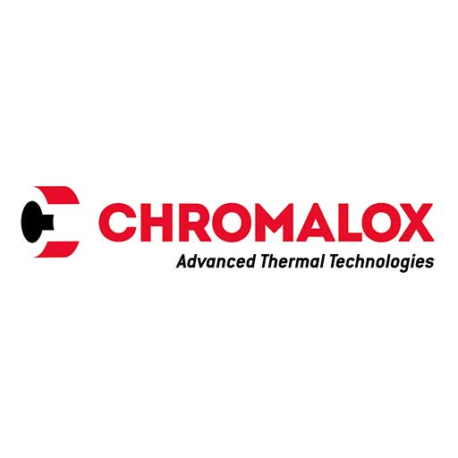 Chromalox logo - TTC wetranlate Ltd.
