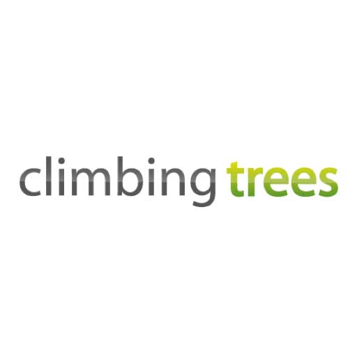 climbing trees logo - TTC wetranslate Ltd. case study