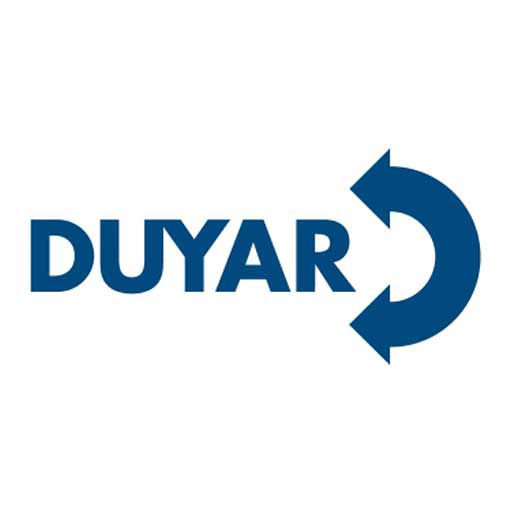 Logotipo del fabricante internacional Duyar - TTC wetranslate Ltd.