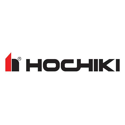 Hochiki logo - TTC wetranslate Ltd.
