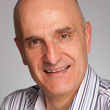 Levent Yildizgoren Director del equipo