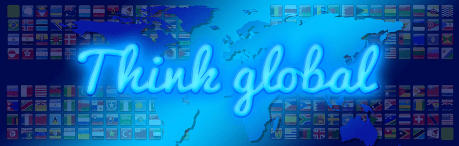 think-global