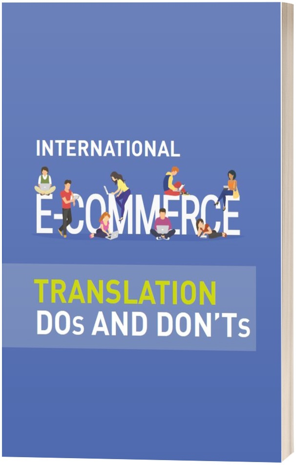 International E-commerce Translation dos and donts cover